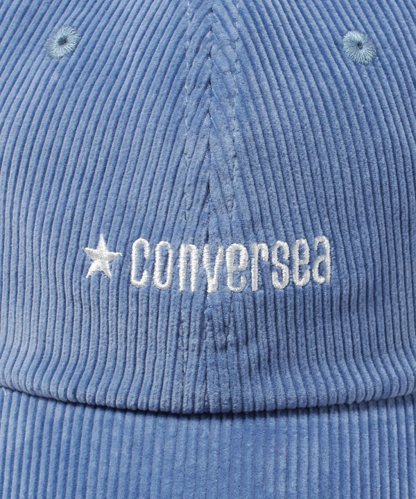 【CONVERSE TOKYO×WIND AND SEA】コラボキャップ 詳細画像 9